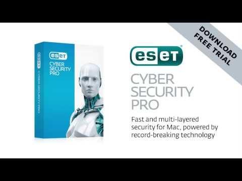ESET Cyber Security Pro - сега и с Анти-фишинг и Social Media Scanner