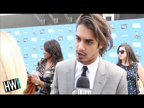 Avan Jogia Hints 'Twisted' Final Episode Details!