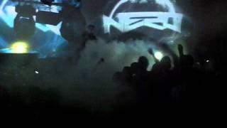 Nero - Crush On You (LIVE @ Bootshaus 10.12.20011)