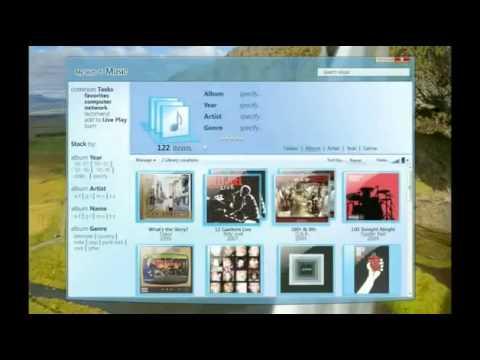 Windows 8 hd 3d youtube