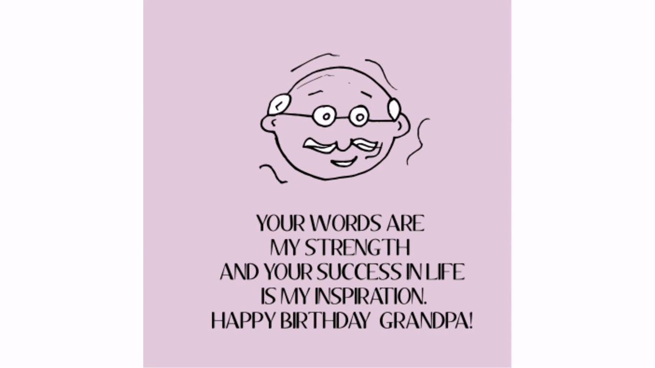 Download Top 200 Happy Birthday To Grandpa Wishes Top Happy Birthday Wishes