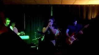 Say When Live At The Cardiff Arms Hirwaun 24th July 2009 Part 1