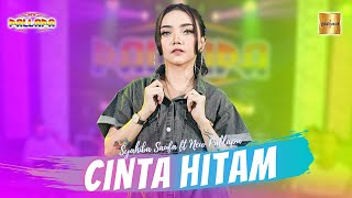 Syahiba Saufa ft New Pallapa - Cinta Hitam (Official Live Music)