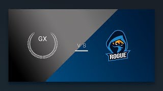 CS:GO - GX vs. Rogue [Inferno] - Game 1 - ESL Pro League Season 6 NA Relegation