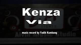 via by kenza, Ketapang, record by yadik kumbang