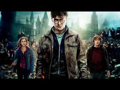 Garri Potter haqida siz bilmagan qiziqarli faktlar.