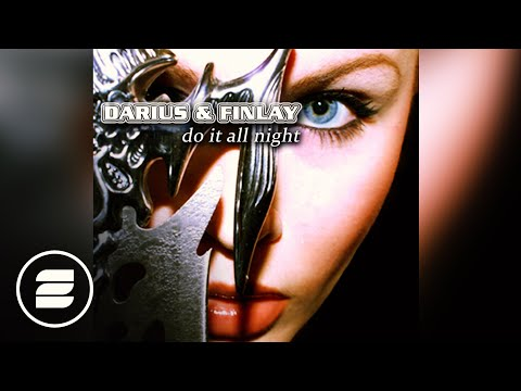 Darius & Finlay - Do it all night (Michael Mind Radio Edit) from YouTube · Duration:  3 minutes 41 seconds