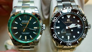 Rolex Buying Guide 2018