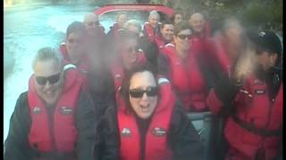 Shotover Jet, Queenstown