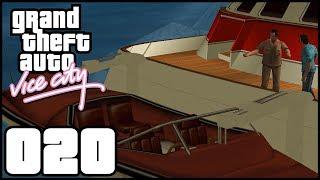 Cortez zieht sich zurück ● #20 ● Grand Theft Auto: Vice City