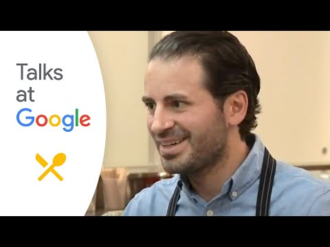 "Matthew Accarrino: ""San Francisco Chefs Table"" 