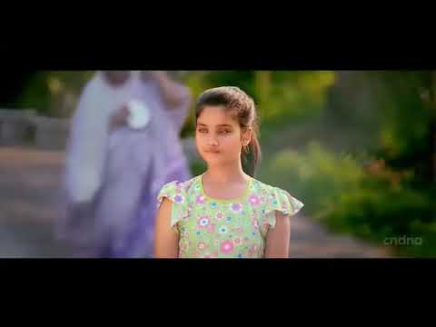 Mere Rashke Qamar , School Life Very Sweet Love Story New Video   YouTube