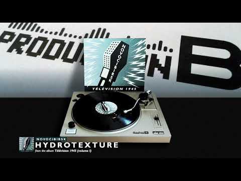 NOVOCIBIRSK - Hydrotexture