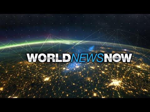 1997 WNN World News Now Promo