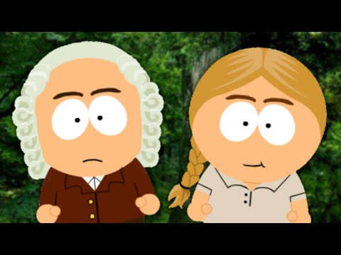 Carl Linnaeus vs Jane Goodall. Epic Fanmade Rap Battles of History #99