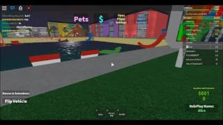 Roblox Lia is being stranger than usual XD