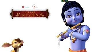 Veer Yoddha   Little Krishna Hindi Film   Trilogy  2