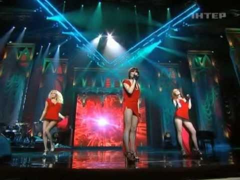 VIA Gra (ВИА Гра) - Sumasshedshiy (Live in Kiev 2010)