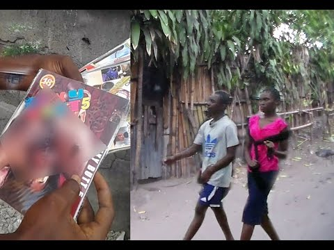 SYSTEME YA KUZU EZOBOMA BA JEUNE NA CONGO BOTALA MISALA BASALAKA KUNA MAWA