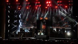 Ozzy Osbourne - Mr. Crowley & Crazy Train (Live 09/23/18)