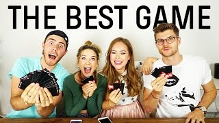 THE BEST GAME (RUDE)
