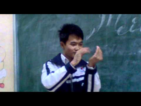 MAN AO THUAT CUA HS TRUONG THPT NGOC TAO HANOI MERRY CHRISMAST 2012.mp4
