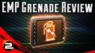 (READ DESC.) EMP, Infiltrator Grenade Review - PlanetSide 2
