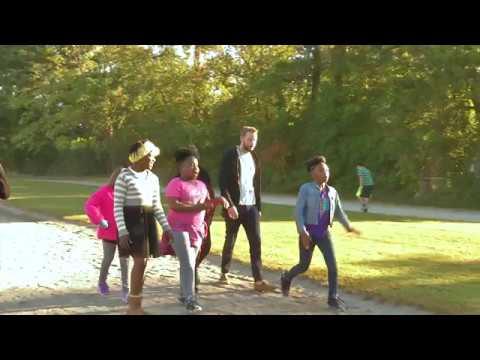 Walk To School Day - Glen Lea
