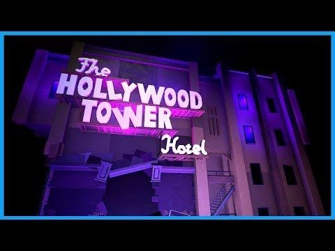Tower of Terror: The Ride! Coaster Spotlight 345 #PlanetCoaster