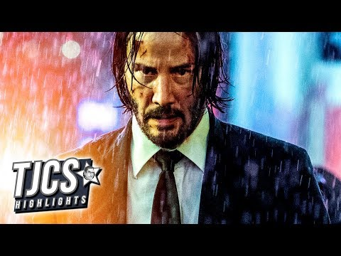 John Wick Director Says Part 4 Is Coming