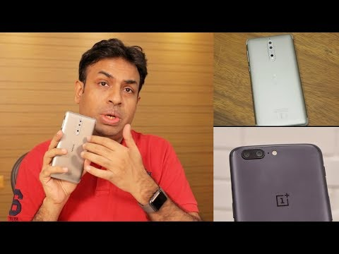 Nokia 8 vs OnePlus 5 Camera Review Which Smartphone has a better Camera?