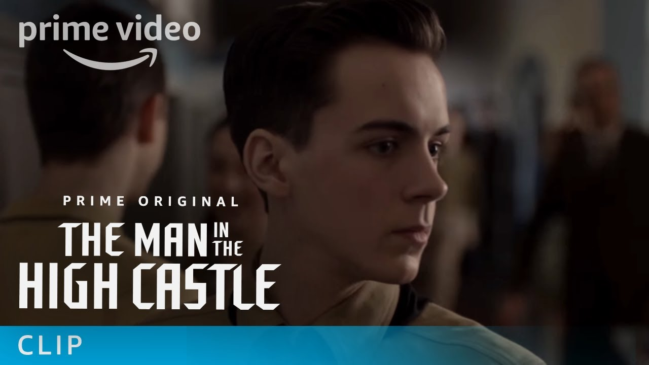 The Man In The High Castle Stream German Sub
