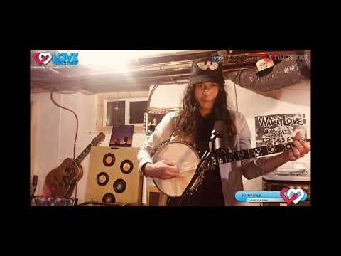 Kurt Vile - Full Live Stream Love From Philly  - 5-3-2020 #JohnPrine