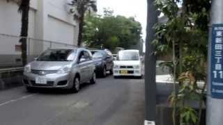 第1回ゴミゼロフェスタin東新田もったいない市2013年6月23日