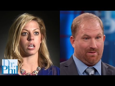 Parents Believe 12-Year-Old Son is After Them - Dr. Phil
