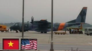 Máy bay tuần tra săn ngầm đặc biệt Của Mỹ đã tới Biển Đông Việt Nam có thể mang theo tên lửa