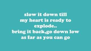 yellow claw feat ayden-tiil it hurts (lirik)