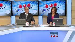 El Noticiero Televen - Primera Emisión - Miércoles 11-11-2015