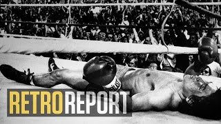 Boxing's Popularity Declined Due to Health Concerns.  Is Football Next? | Retro Report
