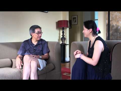 Interview with Architect Chien-Chung (Didi) Pei
