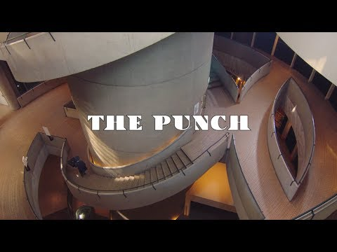The Punch - The Postman Dreams 2