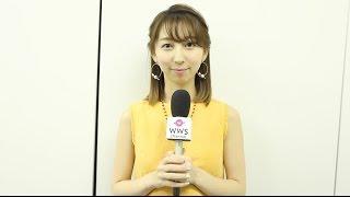 飯田里穂が7/6に2ndシングル『片想い接近』をリリースする。飯田里穂はW...