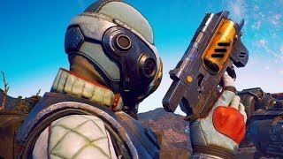 How Long Does It Take To Beat The Outer Worlds?