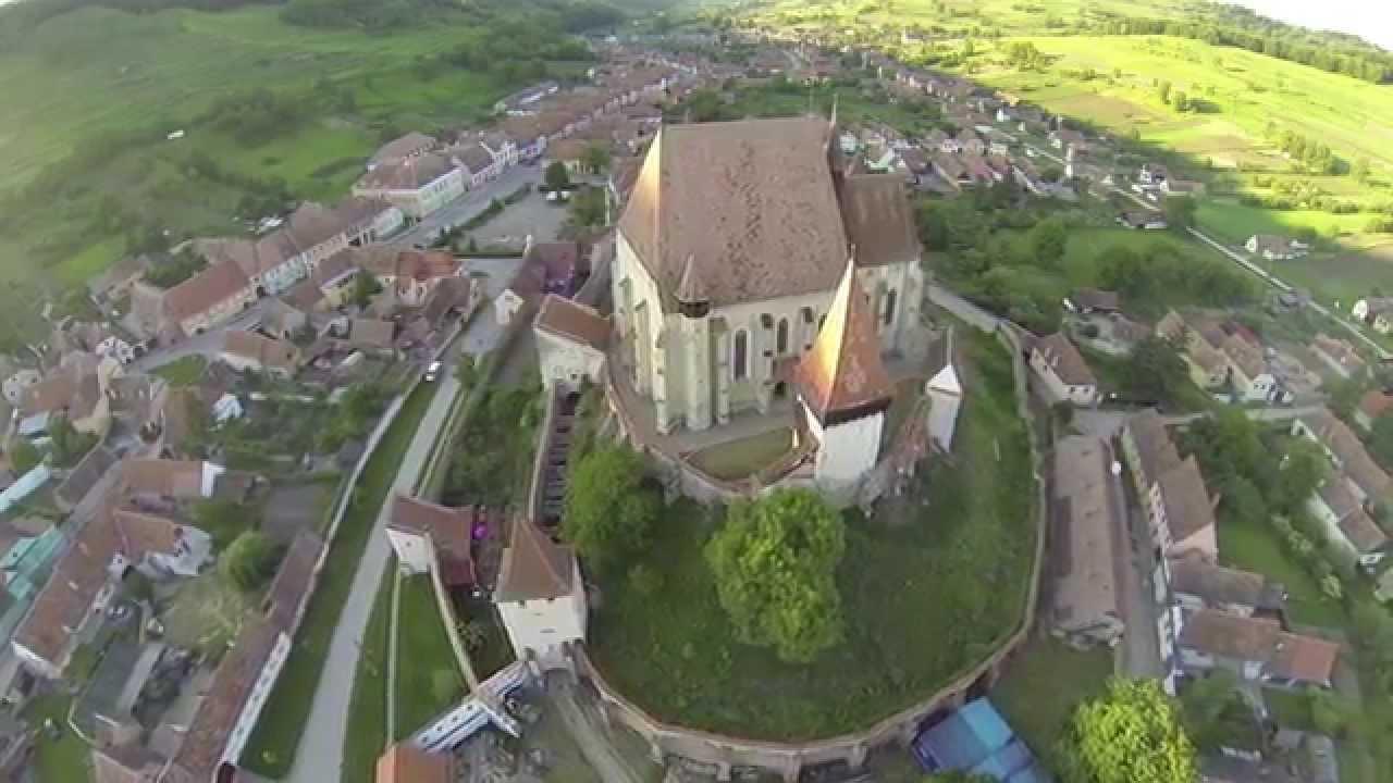 Imagini pentru biserica fortificata biertan
