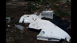 Passengers still missing as chopper wreckage found