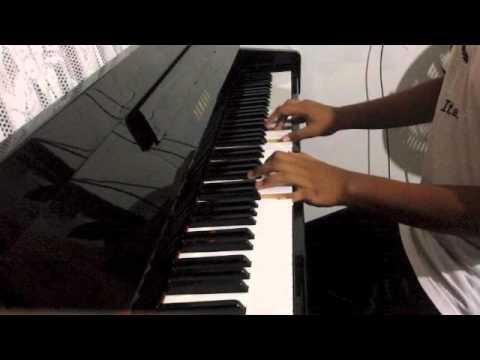 Dewa 19 - Kirana (Piano Cover)