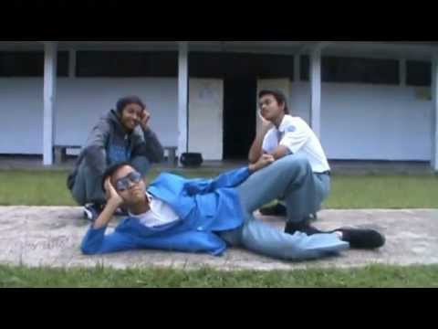 Gangnam Style Indonesia  ( JAWA TENGAH ).mp4