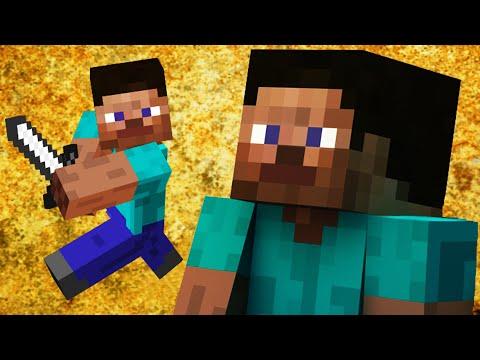 Steve (Minecraft): The Story You Never Knew