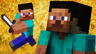 Steve (Minecraft): The Story You Never Knew