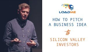 Dubai to San Francisco - How to pitch a business idea to Silicon Valley investors